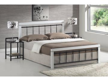 Manželská posteľ BERLIN