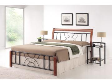 Manželská posteľ CORTINA A