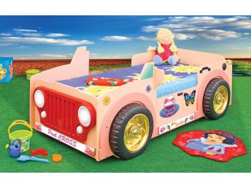 Jeep Pink 1pop