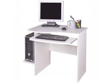 PC stôl Melichar / biela