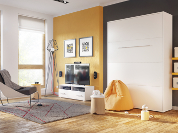 Sklápacia posteľ Concept PRO CP-01 / 140x200