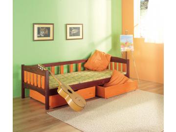 Detská posteľ Zuzanna