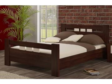 Manželská posteľ Bergamo