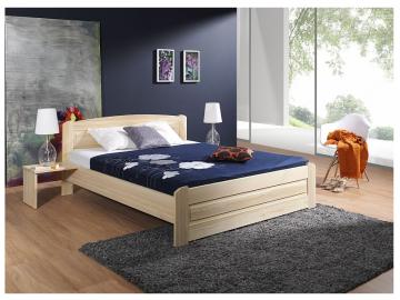 Manželská posteľ Bazyl