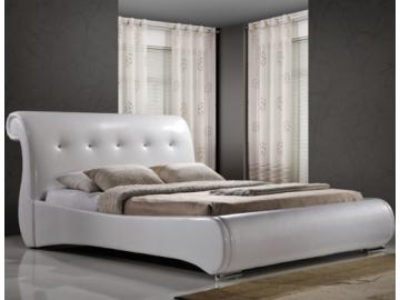 Manželská posteľ MOKKA