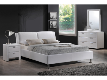 Manželská posteľ MITO 160x200