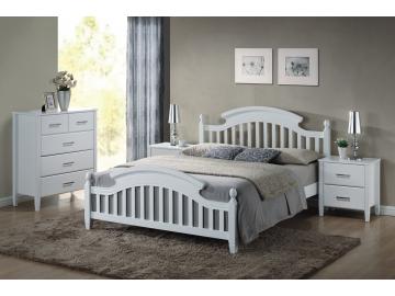 Manželská posteľ LIZBONA / 160
