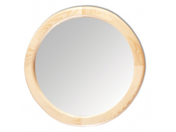 Zrkadlo - masív LA111 | borovica