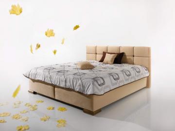 Manželská posteľ Lastra 180