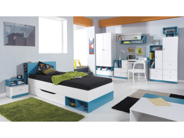 Detská izba MOBI systém C