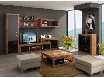 Obývacia stena VERIN 2