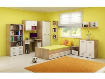 Detská izba KITTY 2