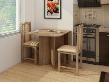 Skladací jedálenský stôl EXPERT 2