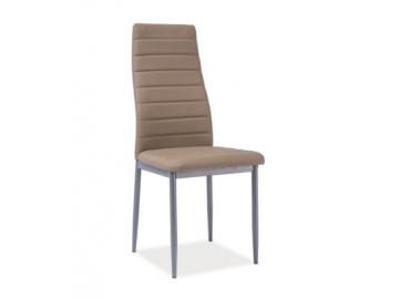Jedálenská stolička H-261 BIS ALU