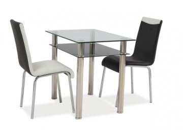 Jedálenský stôl MADRAS / 90x60