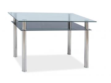 Jedálenský stôl MADRAS / 120x75