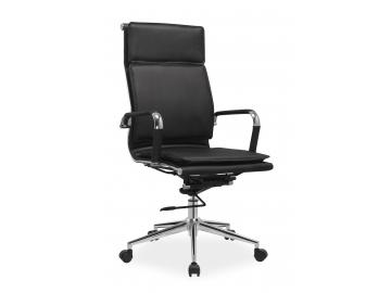 Kancelárske kreslo Q-253 / čierna