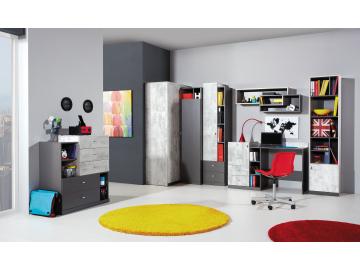 Detská izba TABLO F