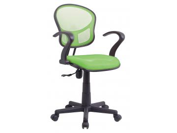Kancelárske kreslo Q-141 zelená