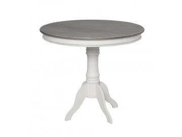 okruhly jedalensky stol RIMINI RI116W