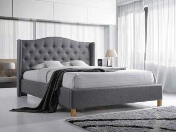 Manželská posteľ ASPEN