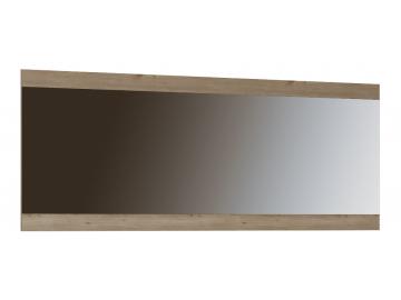 Veľké zrkadlo MILANO TYP 121