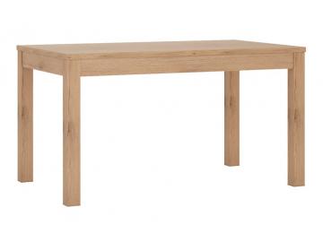 Rozkladací jedálenský stôl SUMMER TYP 75