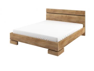 Manželská posteľ KARDAMON KD-13 / 160