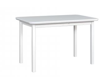 MAX 4S rozkladaci jedalensky stol biely