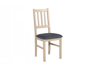 prakticka pohodlna jedalenska stolicka BOSS 4