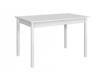 moderny biely jedalensky stol MAX 2