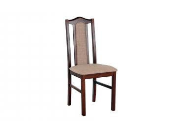 prakticka pohodlna jedalenska stolicka BOSS 2 drevena