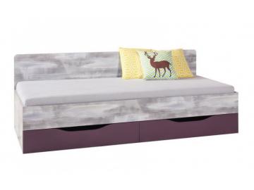 zoom posteľ ZOOM ZM12A