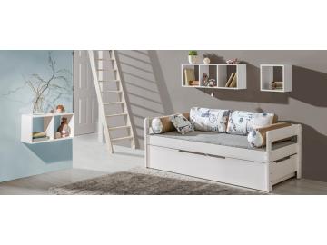 borys detská posteľ 1