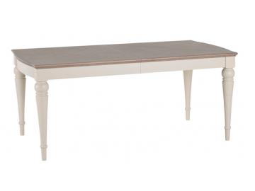 montreux soft grey jedálenský stôl 144AA 7ZT