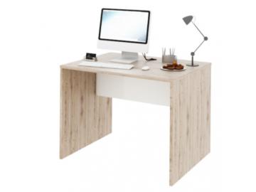 jednoduchý rioma písací stolík san remo biela