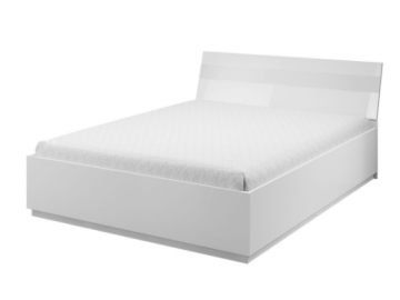 alabaster manželská posteľ AB 13