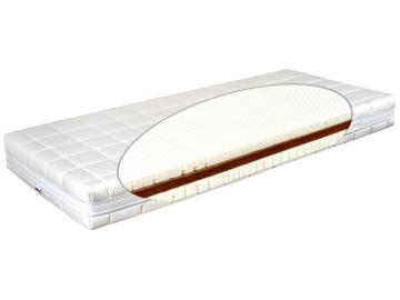 kvalitny latexovy matrac Latex comfort physio hard soft