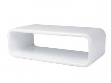 moderny biely konferencny stolik SOLAR