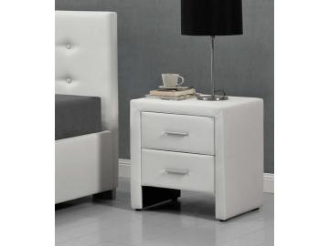 Nočný stolík Castell 5