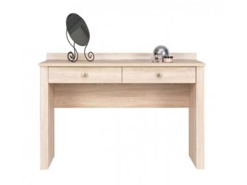 moderny toaletny stolik FINEZJA F15 dub sonoma
