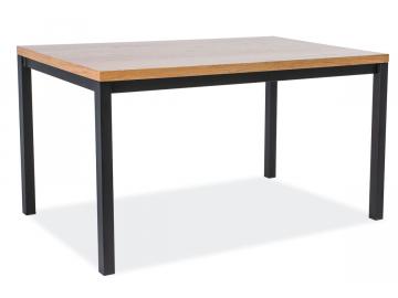 Jedálenský stôl Normano / Dubová dýha