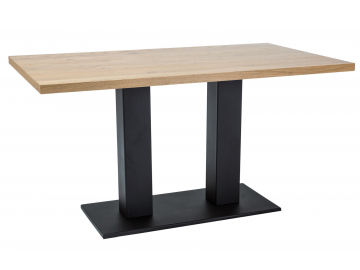 Jedálenský stôl SAURON DSC7663