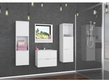 Kúpeľňová zostava Lauro