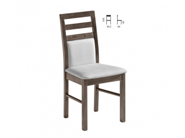 Jedálenská stolička KR3