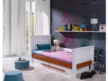 Detská posteľ Carmen