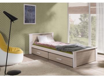 Detská posteľ Aldo