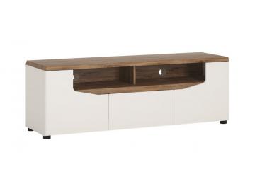 moderny TV stolik TOLEDO 2D1S TYP TOLF01