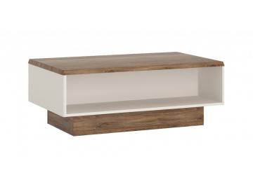 moderny podlhovasty konferencny stolik TOLEDO TYP TOLT02