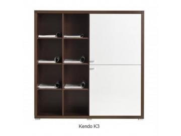 Komoda Kendo K3